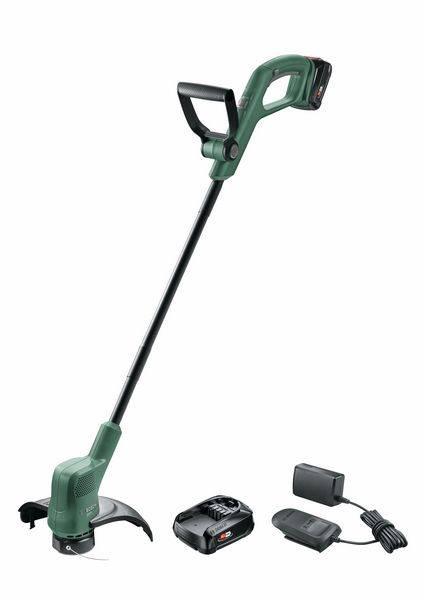 аккумуляторный триммер Bosch Easygrasscut 18 26 06008ц1ц00