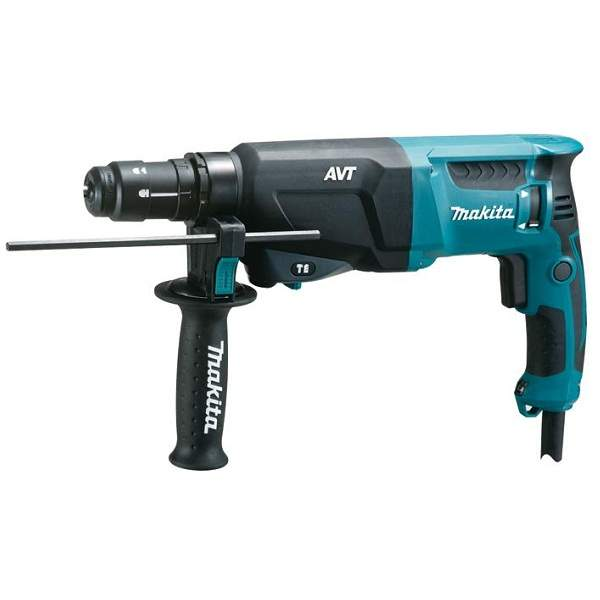 Перфоратор Makita HR 2611FT (X5) (2611FT(X5))